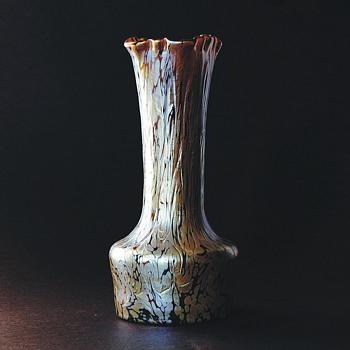 Loetz Phaenomen Genre  PG 7499 Vase.
