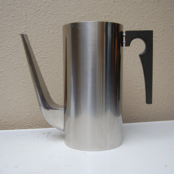 My Best MCM Find Ever (so far) Stelton Coffee Pot