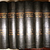 HARMSWORTH HISTORY OF THE WORLD VOLUMES  1 TO 6