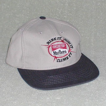1997 Marlboro Cap