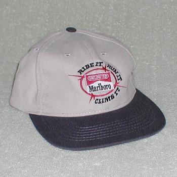 "1998 - ""Marlboro"" Cap - Hats"