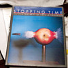 Stopping Time The photographes of Harold Edgerton/signed 1988