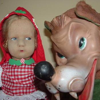 My Lenci - Dolls