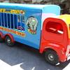Ti-ang 307 Circus Van