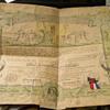 Discharge papers 1945,Neptune Regis Certificate 1943