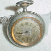 My Great-Great Grandfather&#039;s Pocket Watch
