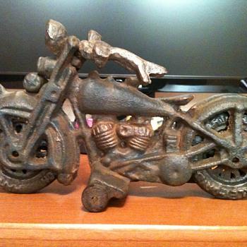 Harley  - Motorcycles
