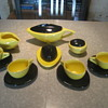 Deco/Art Modern tea service