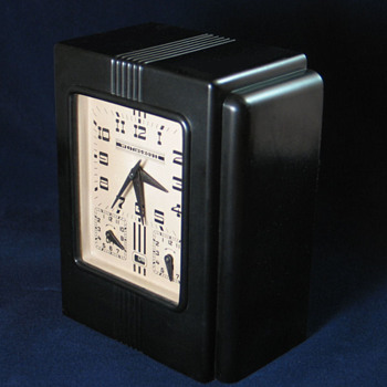 Westinghouse/Lux Range Timer
