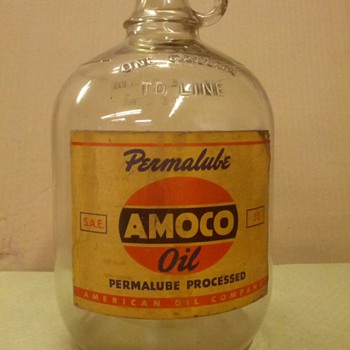 amoco bottle