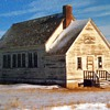 Old Schoolhouse - Back Home