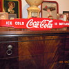 1959 Coca-Cola Push Bar
