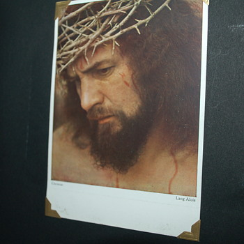 Oberammergau Passion Play 1930 - Postcards