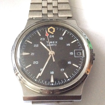 Vintage Timex watch - Wristwatches