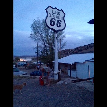 Famous Phillips 66 Sign - Petroliana