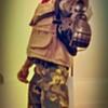 Cyborg G.I.Joe?