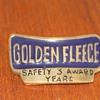 Golden Fleece Australia Safety Award