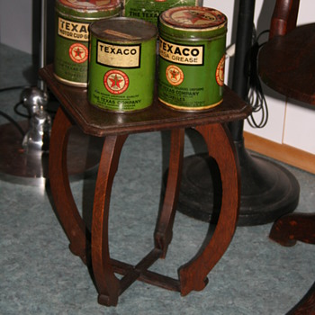 1920 coffee table