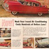 1954 - Nash Ambassador Advertisement