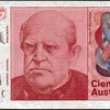 Argentina - (100) Australes Bank Note