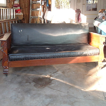 Original futon? - Furniture