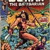 Conan The Barbarian!