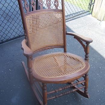 Found in someones Junk - Furniture
