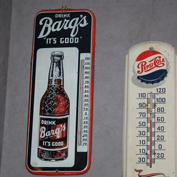 barqs thermometer