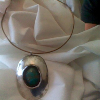 handmade turquoise - Fine Jewelry