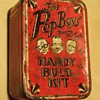 Pep Boys Handy Bulb Kit Tin Box