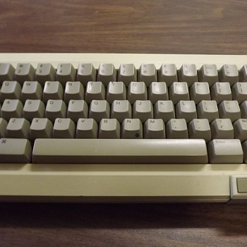 Apple Macintosh Keyboard