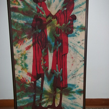African Painting
