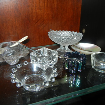 Salt Cellar Collection