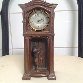 clock. - Clocks