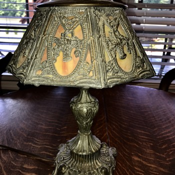 Curious about this lamp