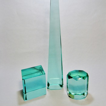 BOHEMIAN GLASS? - Art Glass