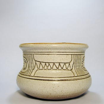LAPID ISRAEL BY VERED  - Art Pottery