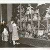 Press Photo 1956 MacDougall Dept Store
