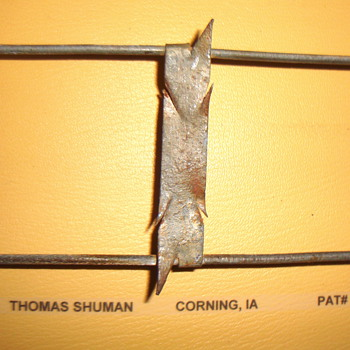 SHUMAN FENCE SYSTEM - UNIQUE DESIGN