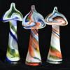 Ozark jack-in-the-pulpit vases