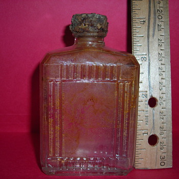 Fitch's bottle - Bottles