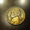 1940 Nickel