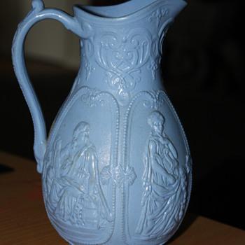 Pottery??  - Art Pottery