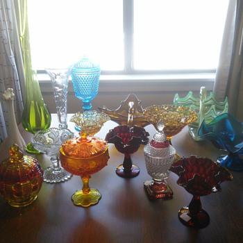 I have a Problem! - Art Glass
