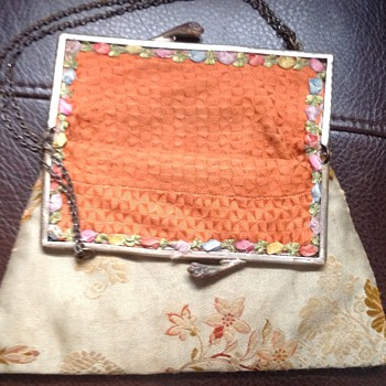 Vintage bag/purse - Bags