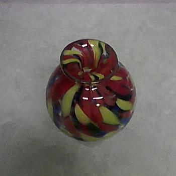 MURANO GLASS ??? - Art Glass