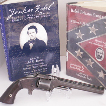 The Civil War &amp; Smith &amp; Wesson - Military and Wartime