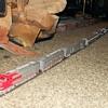 Athearn Santa Fe Sper Chief HO Passenger Train