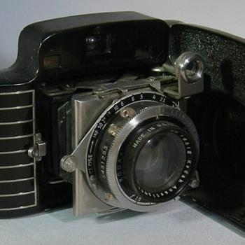 Kodak Bantam Special - Cameras
