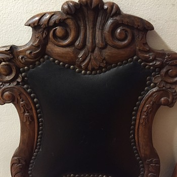 early 20th century chair - Furniture